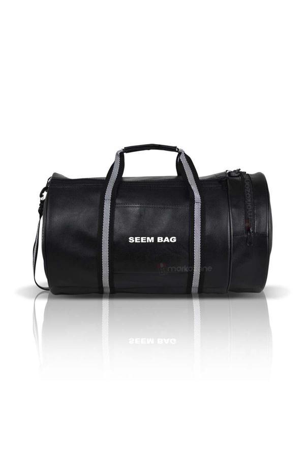 کیف ورزشی مردانه تابستانی برند BAVYERA رنگ مشکی کد ty32124553