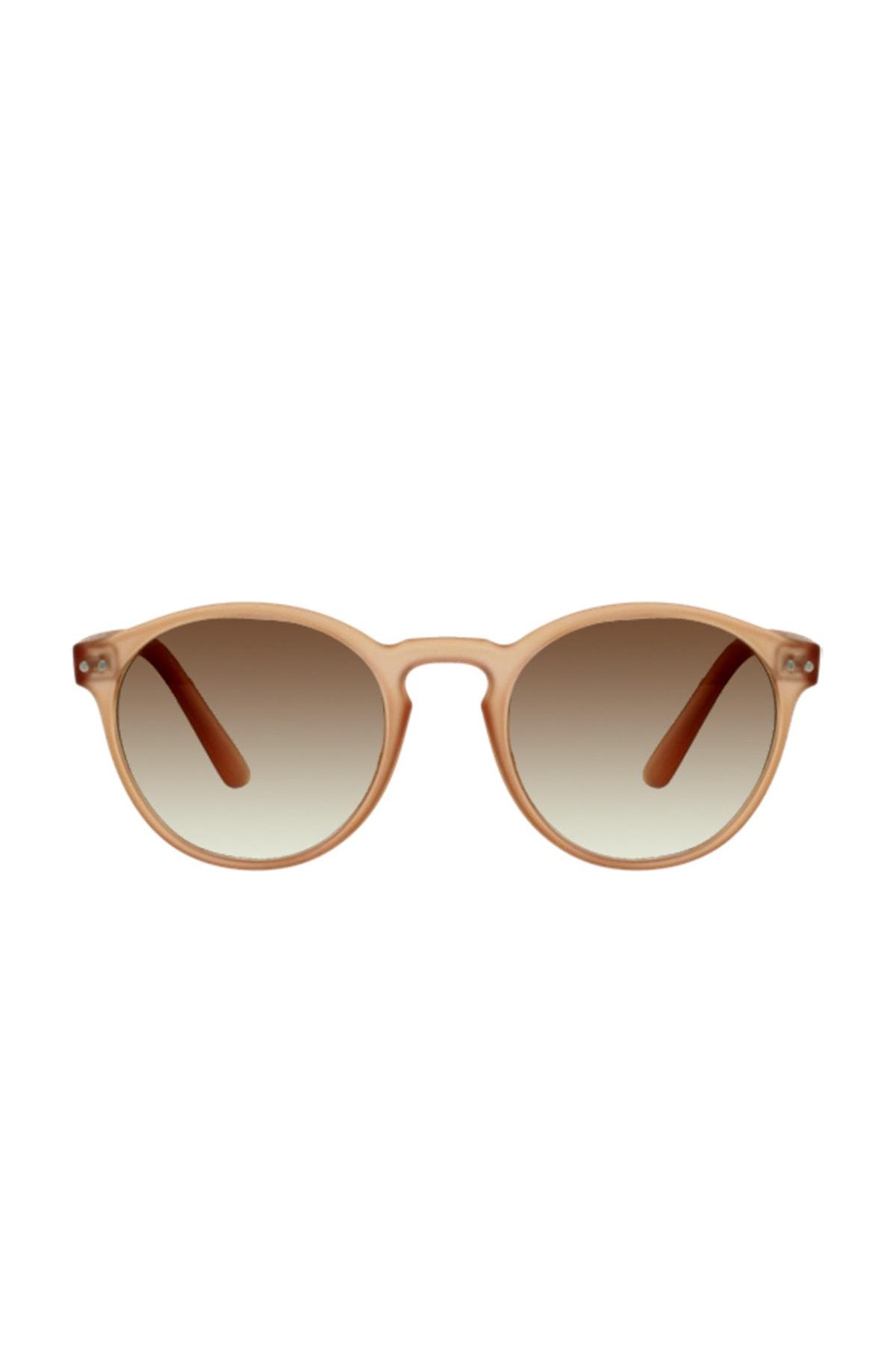 عینک آفتابی مردانه برند INESTA رنگ بژ کد ty32226611
