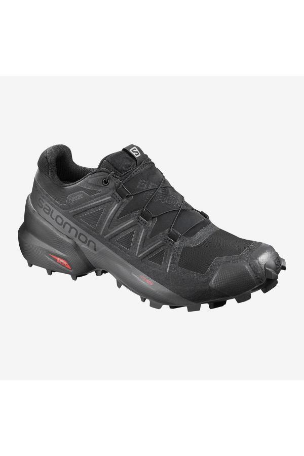 کفش کوهنوردی شیک مردانه برند Salomon رنگ سفید ty32239367