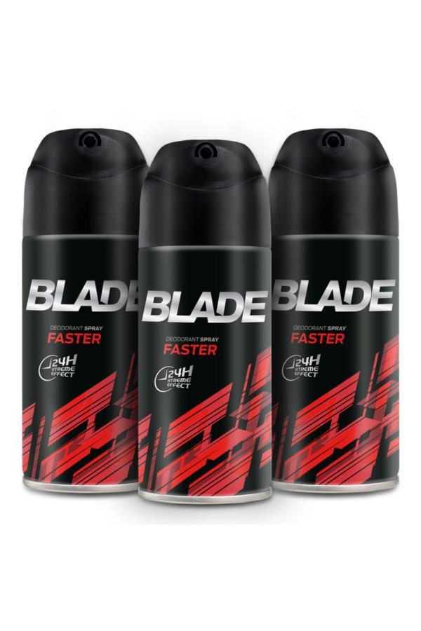 اسپری اورجینال مردانه برند Blade  ty32279486