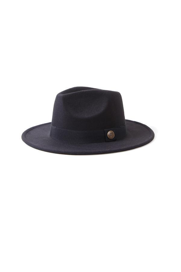 خرید اسان کلاه مردانه اورجینال برند Kapin رنگ مشکی کد ty32592349