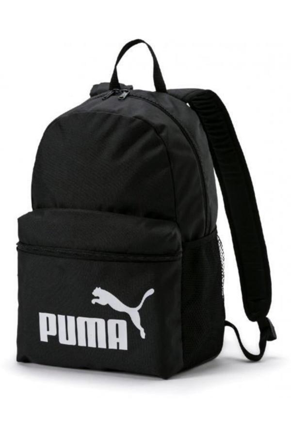 کوله پشتی مردانه  ترکیه برند Puma رنگ مشکی کد ty3265548