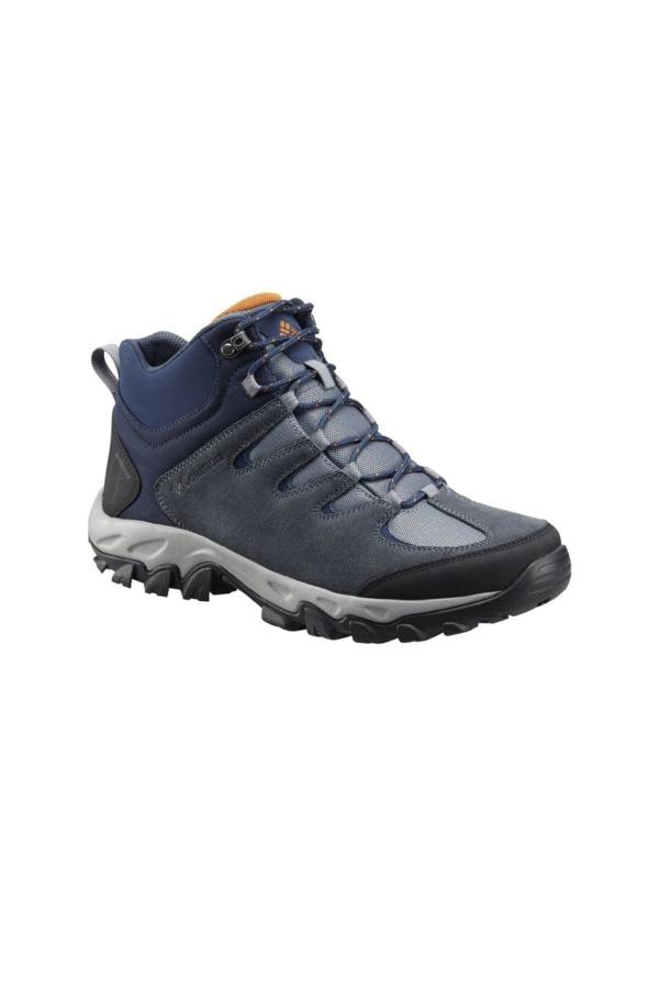 خرید اینترنتی کفش کوهنوردی خاص برند کلمبیا رنگ مشکی کد ty32801332
