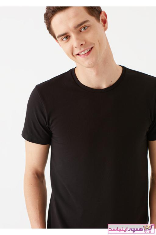 فروش اینترنتی تی شرت مردانه با قیمت برند ماوی کد ty3410358