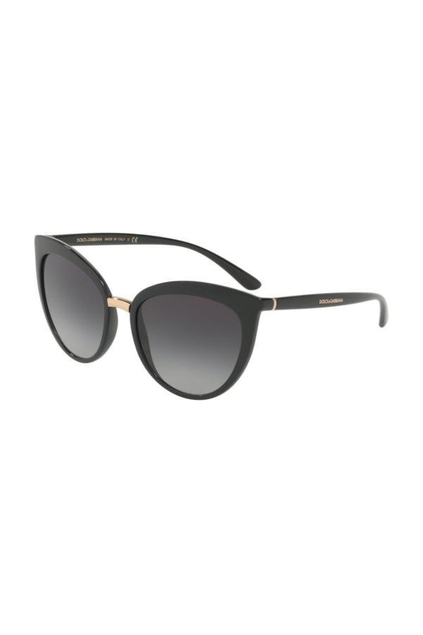 فروش اینترنتی عینک آفتابی زنانه با قیمت برند دولچه گابانا رنگ مشکی کد ty34356440