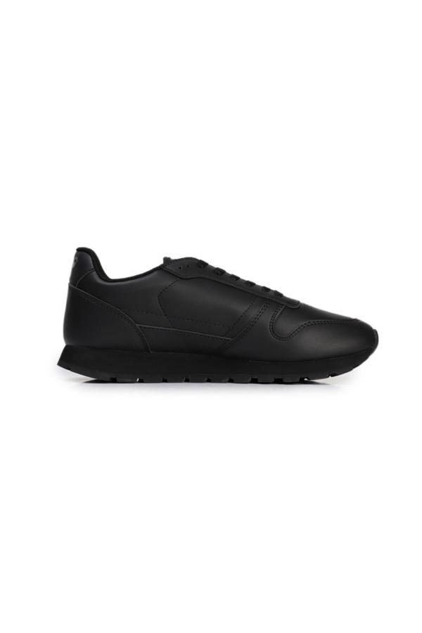 فروش انلاین کفش کوهنوردی مردانه مجلسی برند هومل رنگ مشکی کد ty3452435