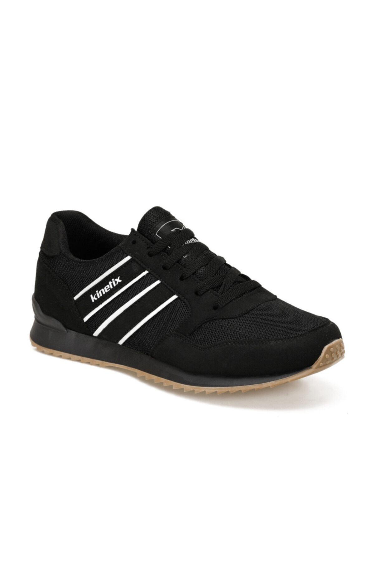 کفش اسپرت ساده برند کینتیکس kinetix رنگ مشکی کد ty34591436