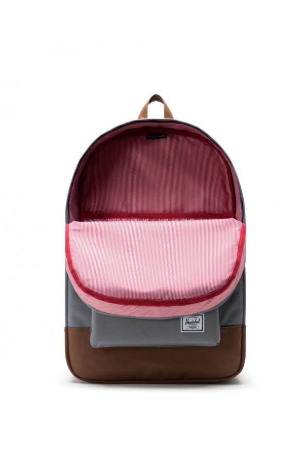 فروش کیف کمری مردانه  برند Herschel Supply Co. رنگ نقره ای کد ty34676710