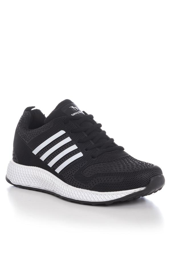 کفش اسپرت زیبا برند تونی بلک رنگ مشکی کد ty34847187