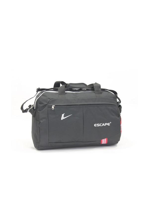 خرید انلاین کیف ورزشی مردانه ترکیه برند ESCAPE رنگ مشکی کد ty34858161