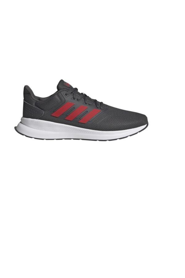 خرید اینترنتی کفش مخصوص دویدن شیک برند adidas رنگ مشکی کد ty35036321