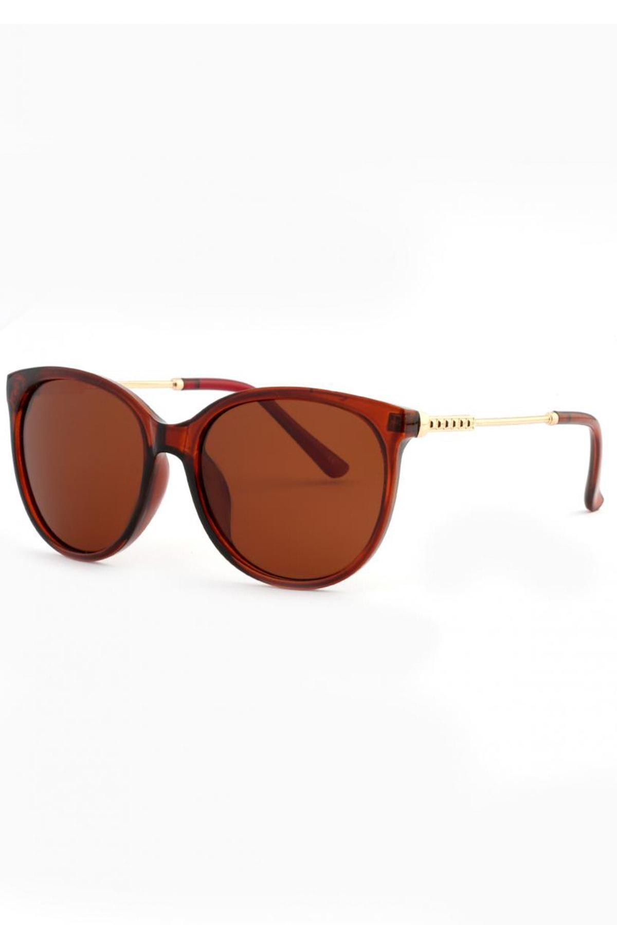 خرید انلاین عینک آفتابی زیبا زنانه برند Polo U.K. رنگ نقره کد ty35103681