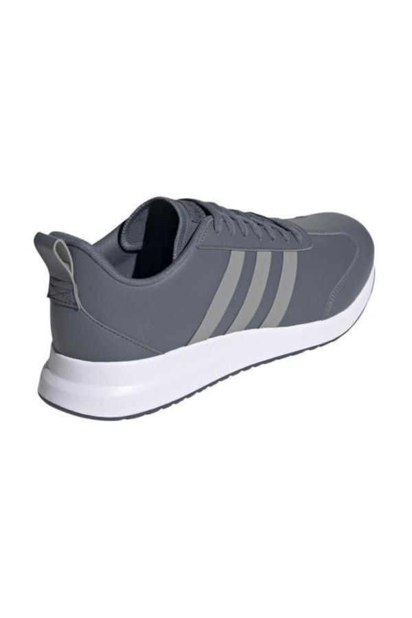 کفش مخصوص دویدن مردانه سال ۹۹ برند ادیداس رنگ نقره ای کد ty35210275