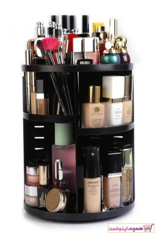 خرید انلاین کیف لوازم آرایش جدید دخترانه اصل برند Flormar کد ty35294853