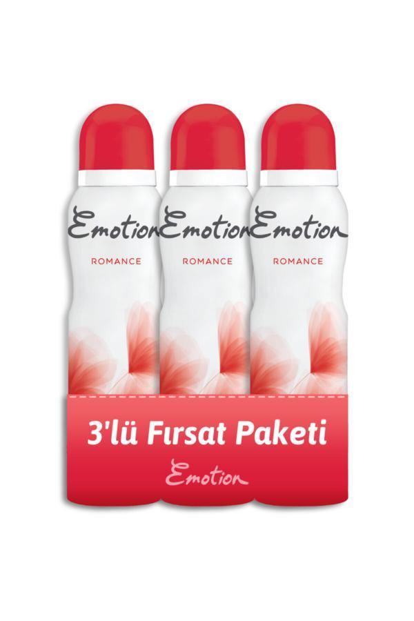 اسپری دخترانه برند Emotion  ty3541310