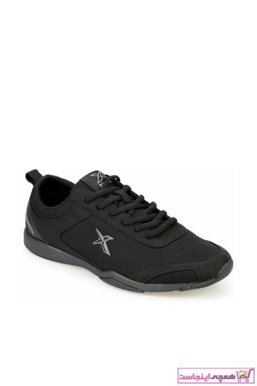 خرید انلاین کفش مخصوص پیاده روی مردانه خاص برند کینتیکس kinetix رنگ مشکی کد ty35429278