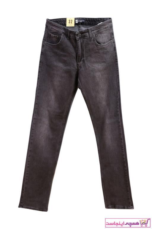 فروشگاه شلوار جین مردانه سال ۹۹ برند LdrWear رنگ مشکی کد ty35467486