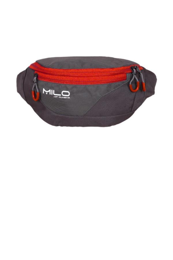 کیف کمری خاص Milo رنگ نقره ای کد ty35484297