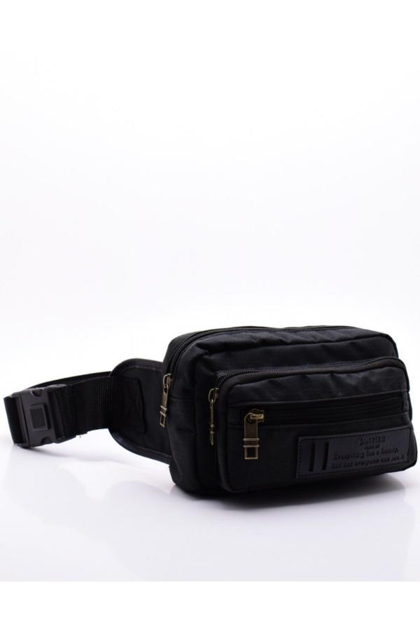 کیف کمری  برند JANVIER رنگ مشکی کد ty35544165
