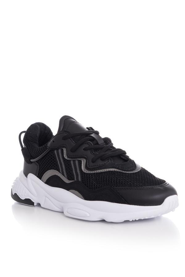 خرید اینترنتی کفش اسپرت بلند برند تونی بلک اورجینال رنگ مشکی کد ty35724679