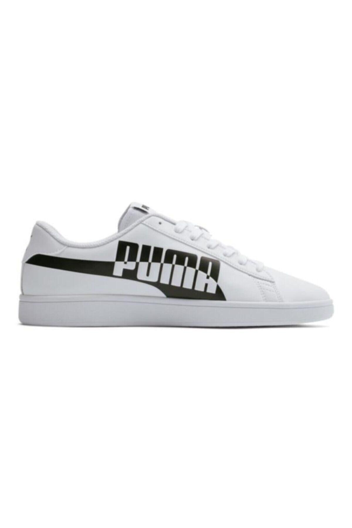 ست کفش اسپرت طرح Smash مردانه برند Puma کد ty35818068