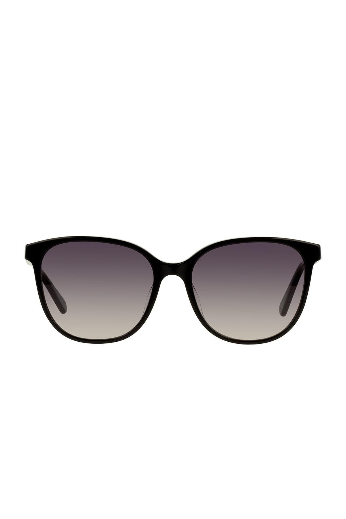 خرید نقدی عینک آفتابی پاییزی زنانه برند کلوین کلاین رنگ بژ کد ty35845373