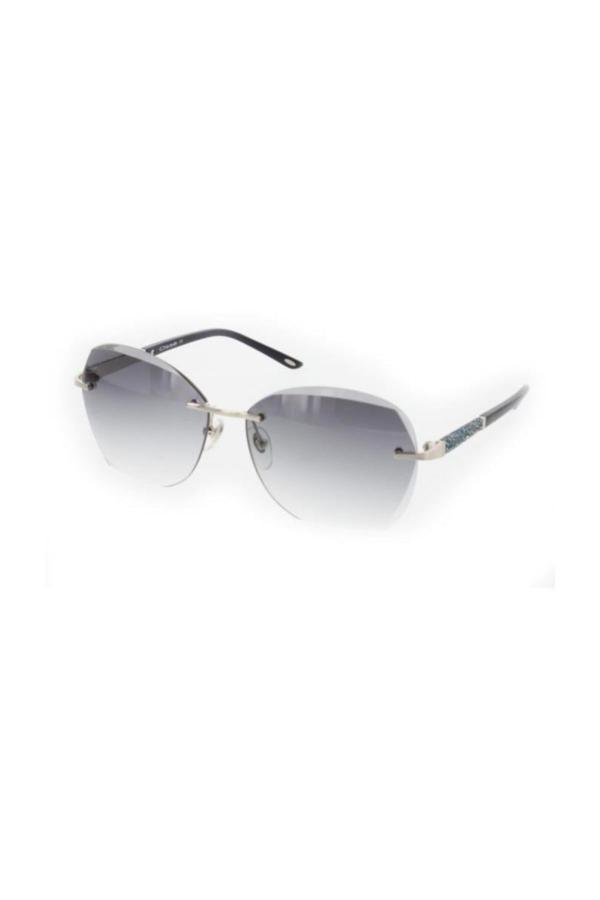 عینک آفتابی زنانه فروش برند Osse رنگ نقره کد ty35902216