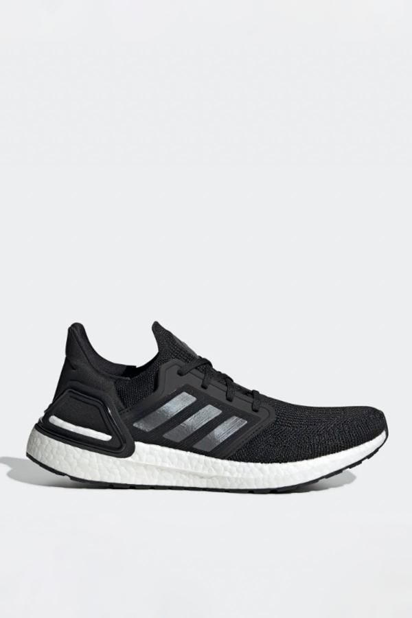 خرید اینترنتی کفش مخصوص دویدن بلند برند آدیداس رنگ مشکی کد ty35902644