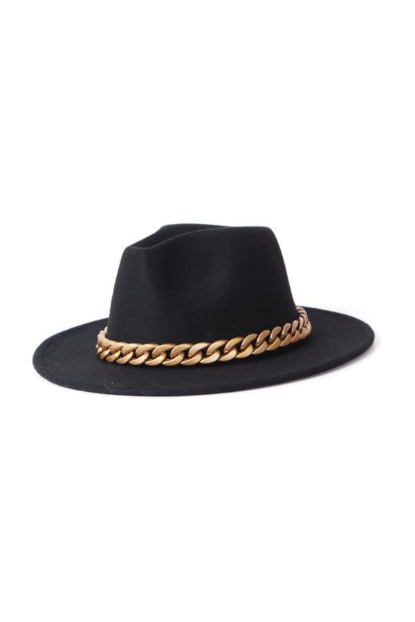 کلاه برند Kapin رنگ مشکی کد ty36305434