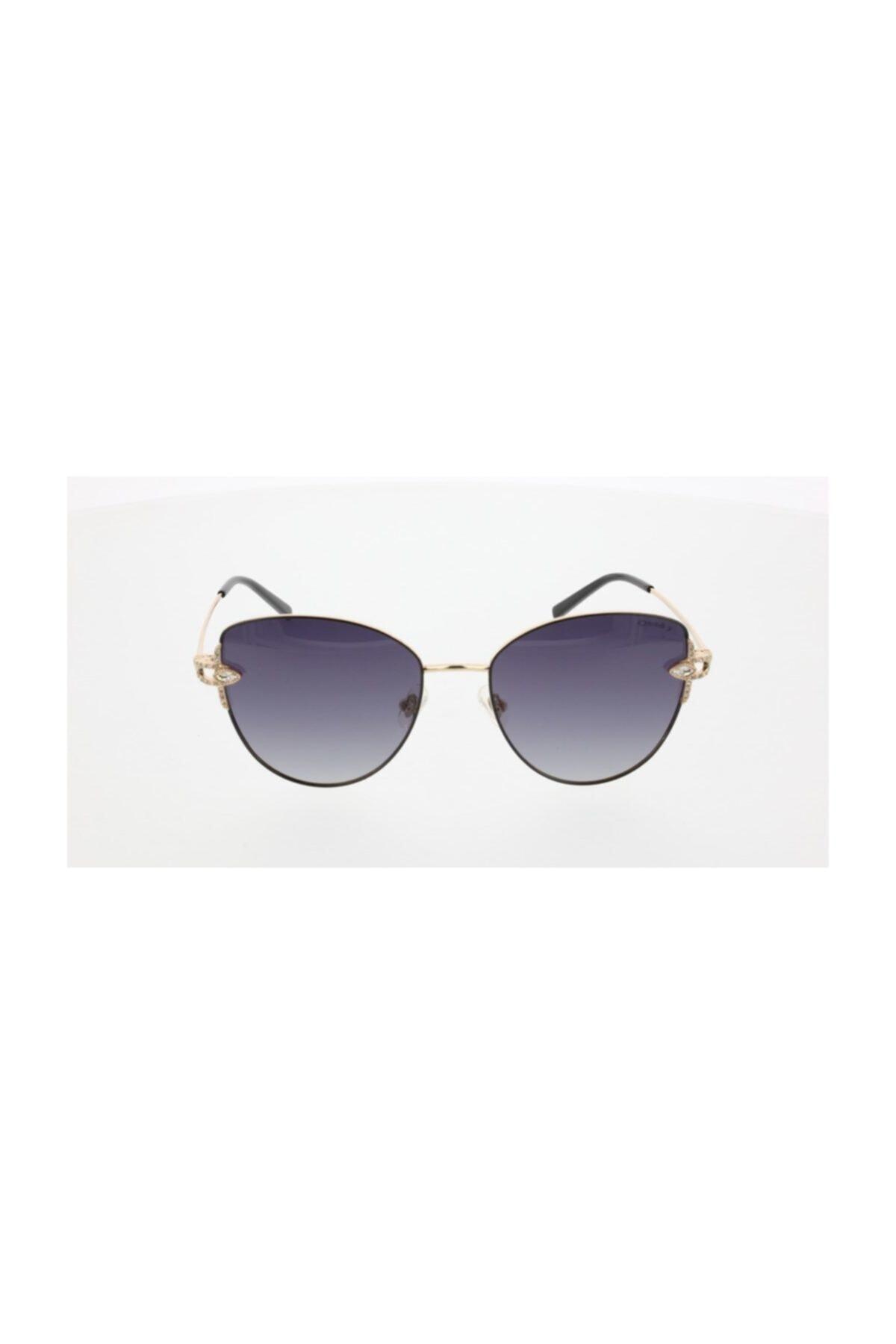 عینک آفتابی بلند برند Osse رنگ مشکی کد ty36329612