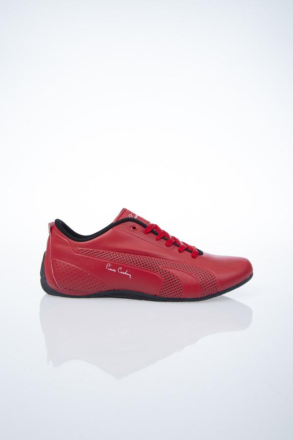 خرید انلاین کفش اسپرت مردانه خاص مارک پیرکاردین رنگ قرمز ty36388779