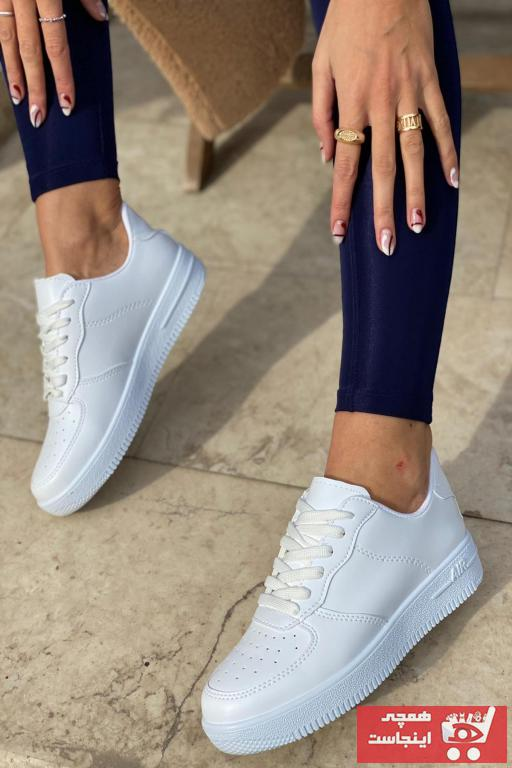 خرید ارزان کفش اسپرت فانتزی مردانه برند İnan Ayakkabı کد ty36398459