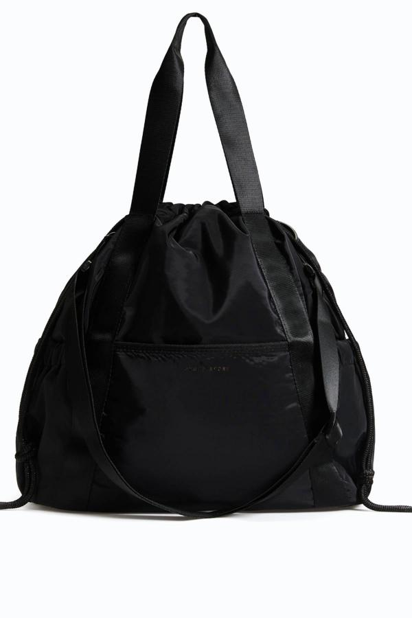 کیف لوازم آرایش زنانه مدل 2020 برند Oysho رنگ مشکی کد ty36506934