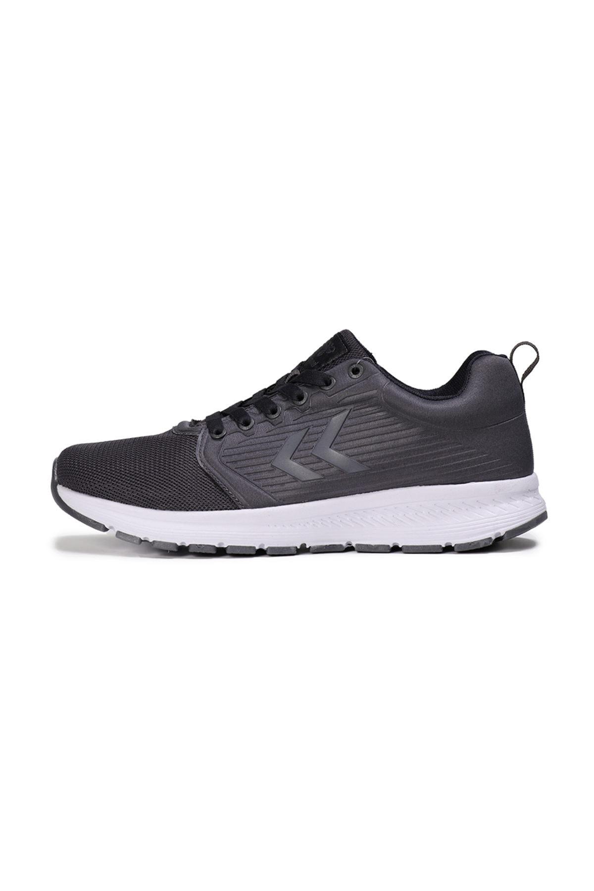 خرید نقدی کفش مخصوص پیاده روی مردانه  برند هومل رنگ نقره ای کد ty36519459