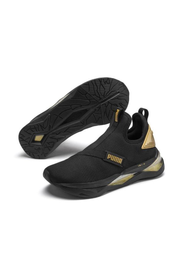 کفش مخصوص پیاده روی مردانه جدید برند پوما رنگ مشکی کد ty36678992