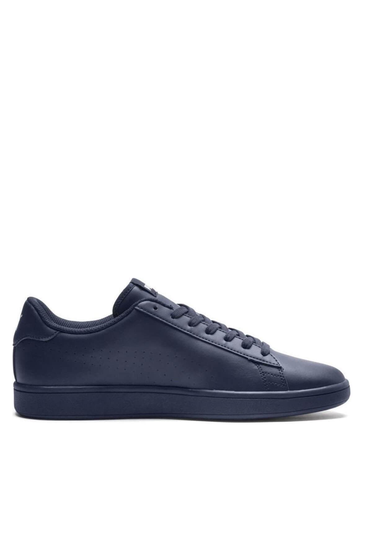 خرید پستی کفش اسپرت طرح Smash شیک برند پوما رنگ لاجوردی کد ty3689978