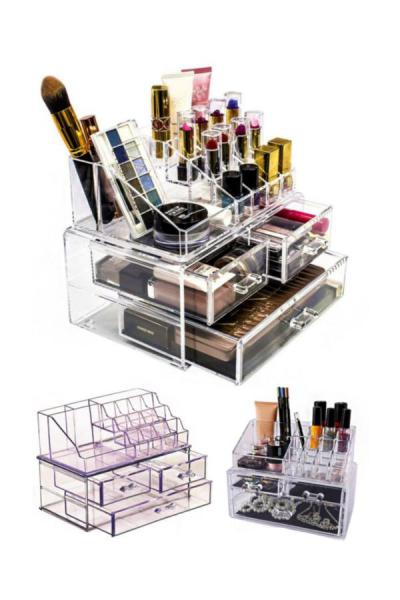 کیف لوازم آرایش دخترانه اسپرت برند PlastArt کد ty36943026