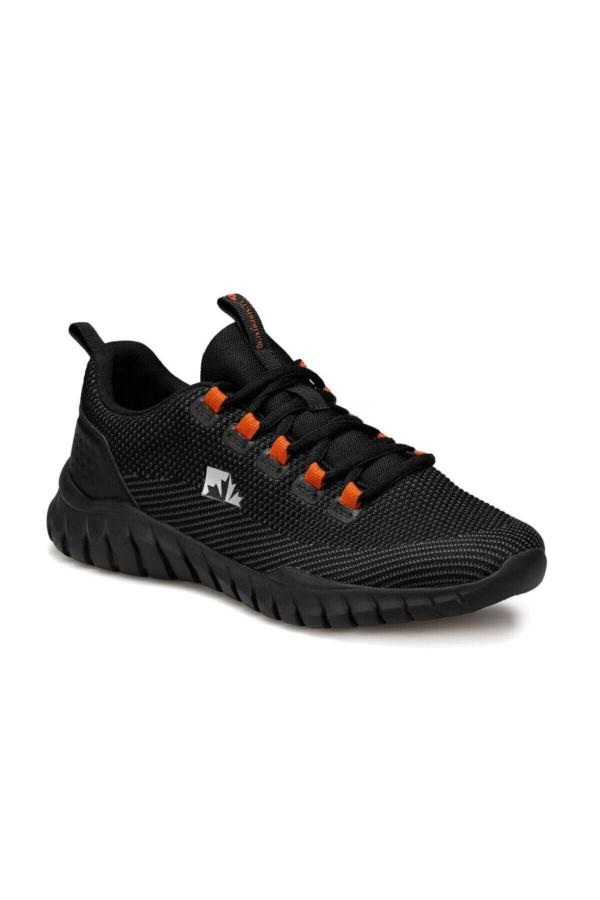 کفش اسپرت مردانه ترکیه برند lumberjack رنگ مشکی کد ty36983678