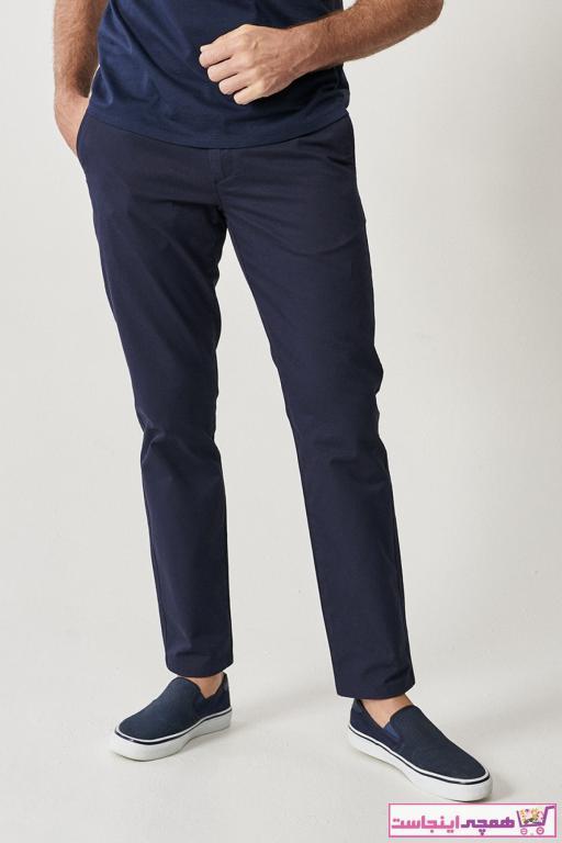 شلوار مردانه فروشگاه اینترنتی برند ALTINYILDIZ CLASSICS رنگ لاجوردی کد ty37205877