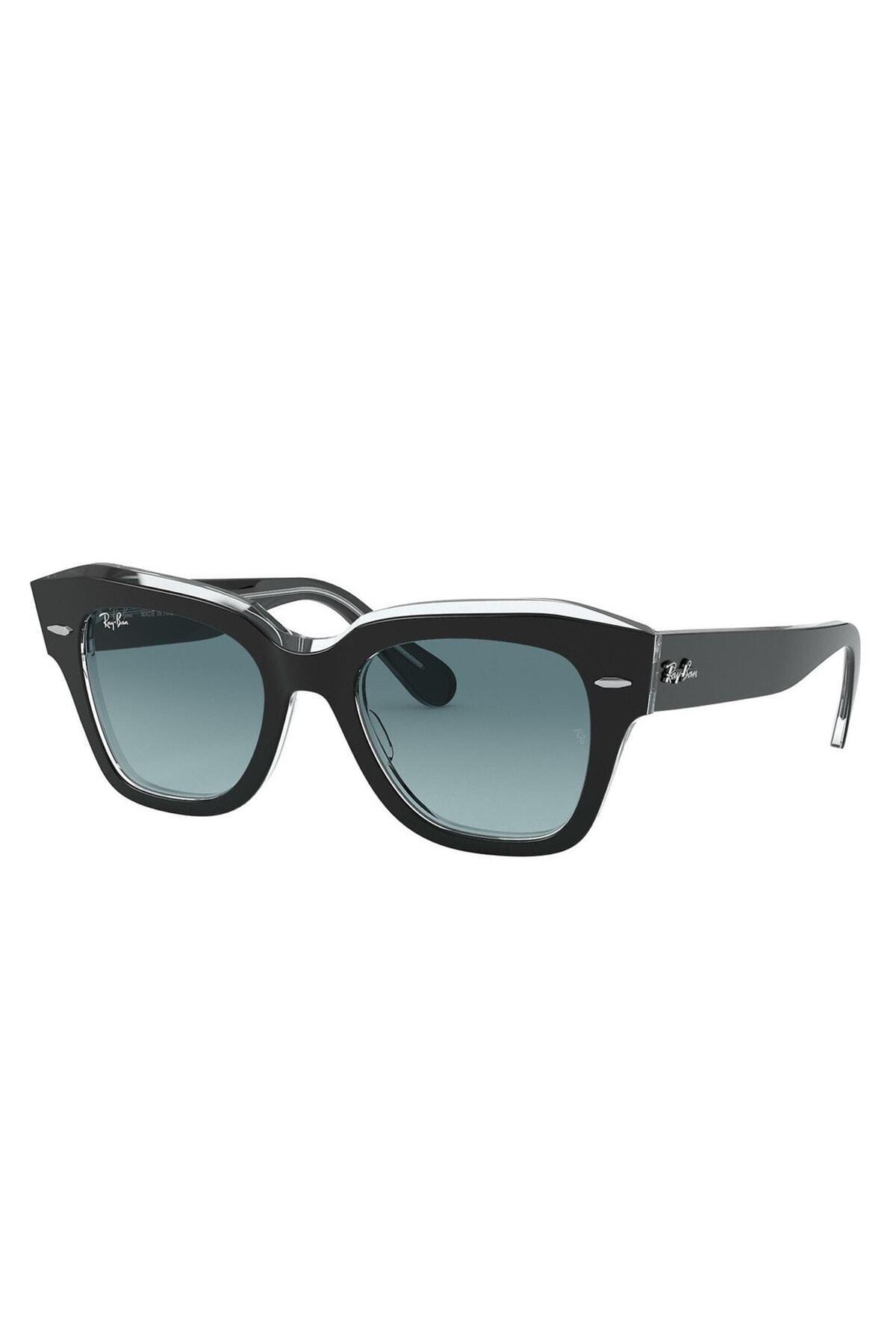 عینک آفتابی  برند ری بن رنگ مشکی کد ty37355831