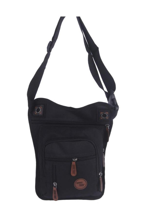 کیف کمری مردانه مارک برند SEVENTEEN رنگ مشکی کد ty37532103
