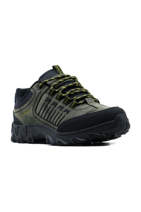 خرید انلاین کفش کلاسیک مردانه خاص برند Ayakkabix رنگ خاکی کد ty37995526