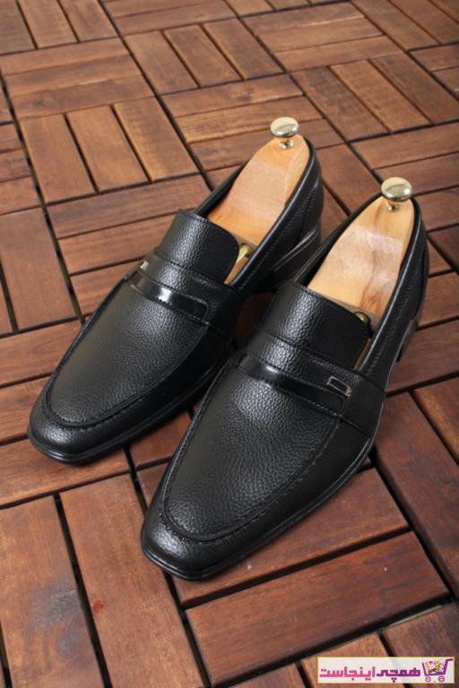 کفش کلاسیک  برند اکسید رنگ مشکی کد ty38463281