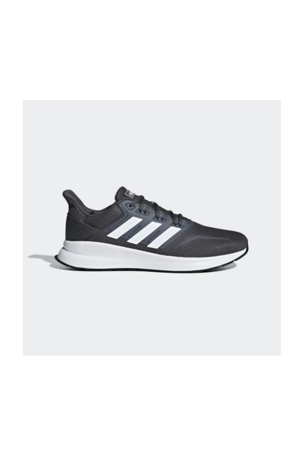 خرید کفش مخصوص دویدن از ترکیه برند آدیداس رنگ نقره ای کد ty38934993