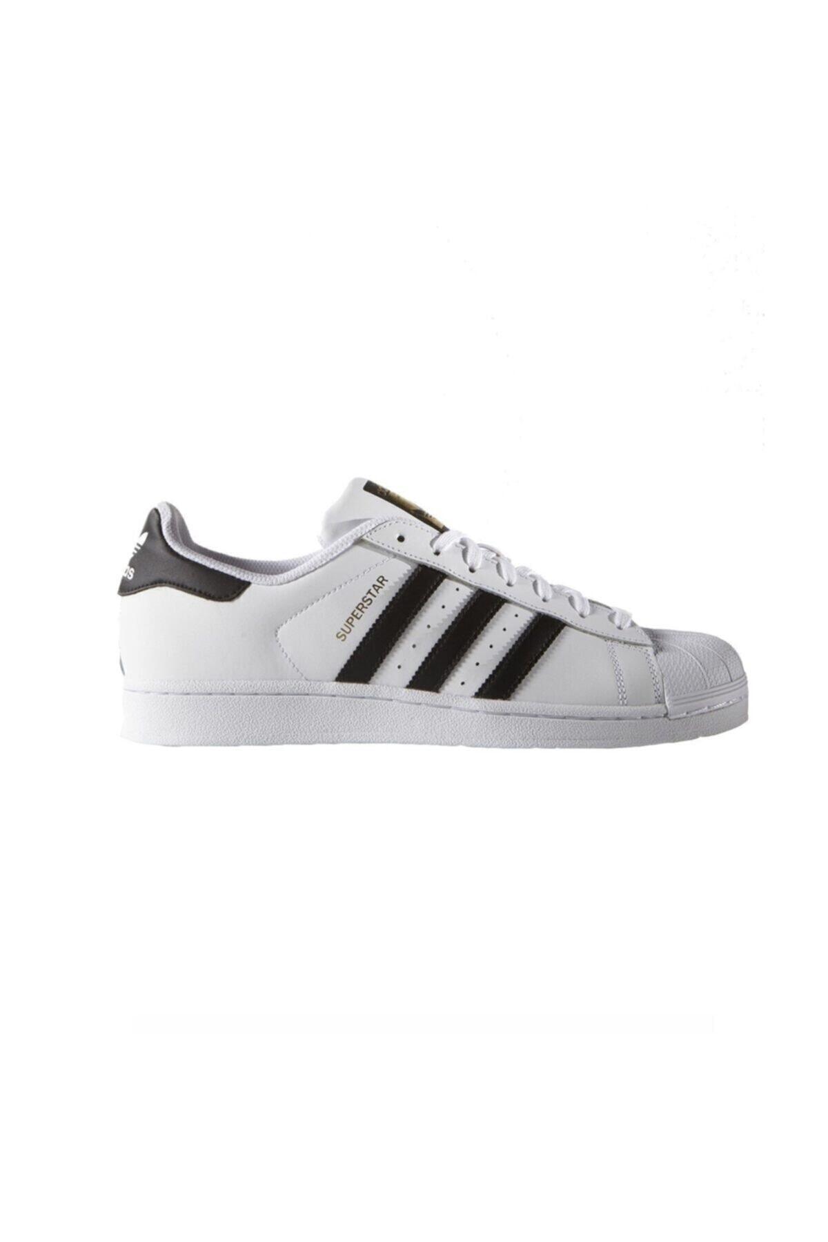 کفش اسپرت شیک برند adidas رنگ سفید ty3895277