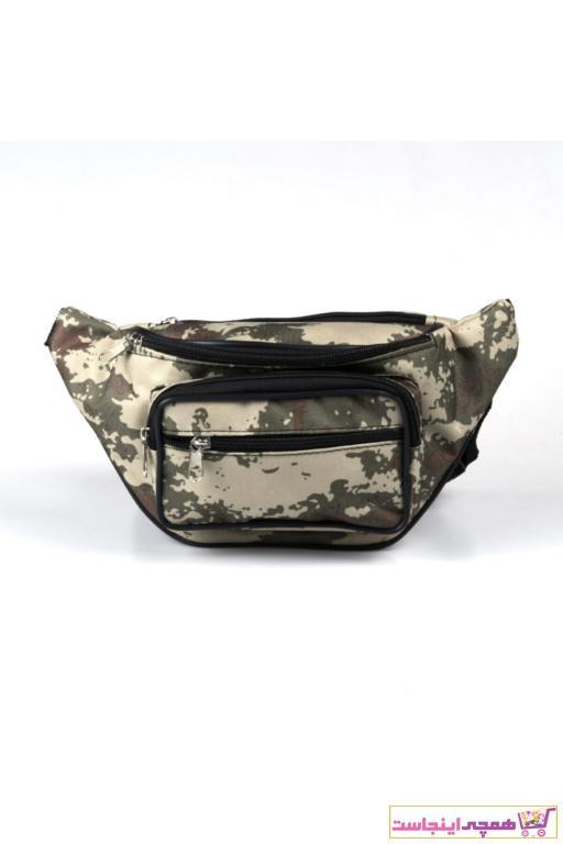 خرید پستی کیف کمری اصل مردانه برند SARIOĞLU DERİ رنگ خاکی کد ty38995212