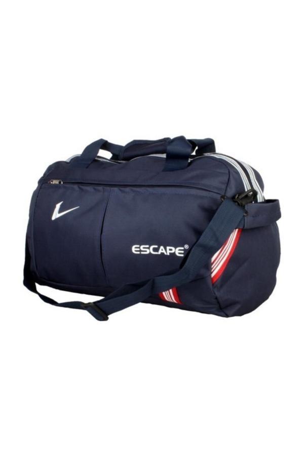 خرید نقدی کیف ورزشی مردانه  برند ESCAPE رنگ لاجوردی کد ty39594769