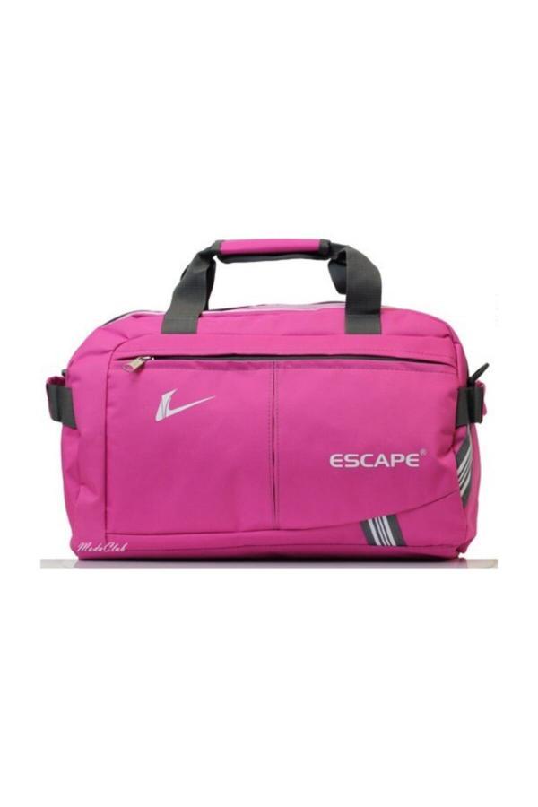 کیف ورزشی مردانه برند ESCAPE رنگ صورتی ty39595132