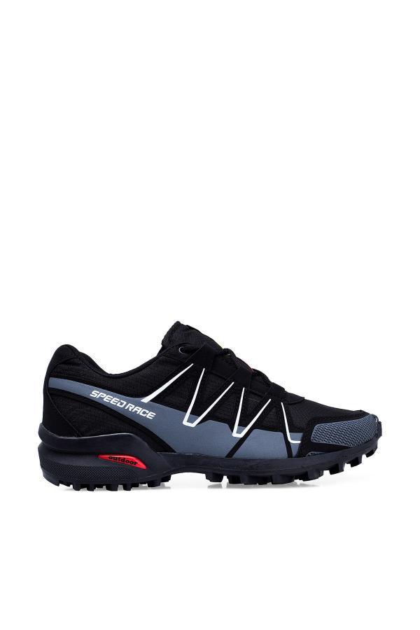 فروش کفش کوهنوردی مردانه ترک مجلسی برند Navigli رنگ مشکی کد ty39614196