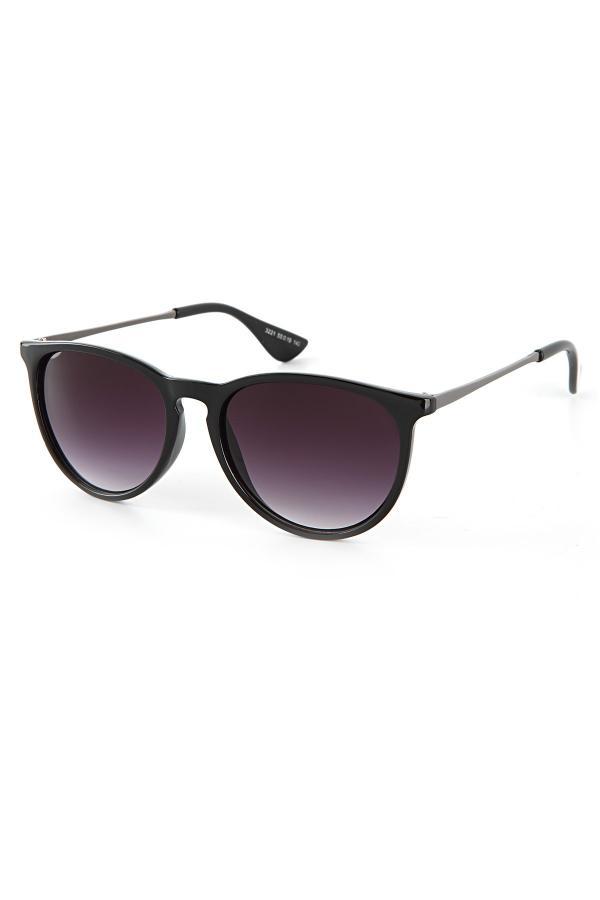 فروش عینک آفتابی مردانه 2020 برند Luis Polo رنگ مشکی کد ty39810577